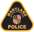 Maryland Natural Resource Police logo