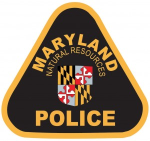Natural Resources Police Logo