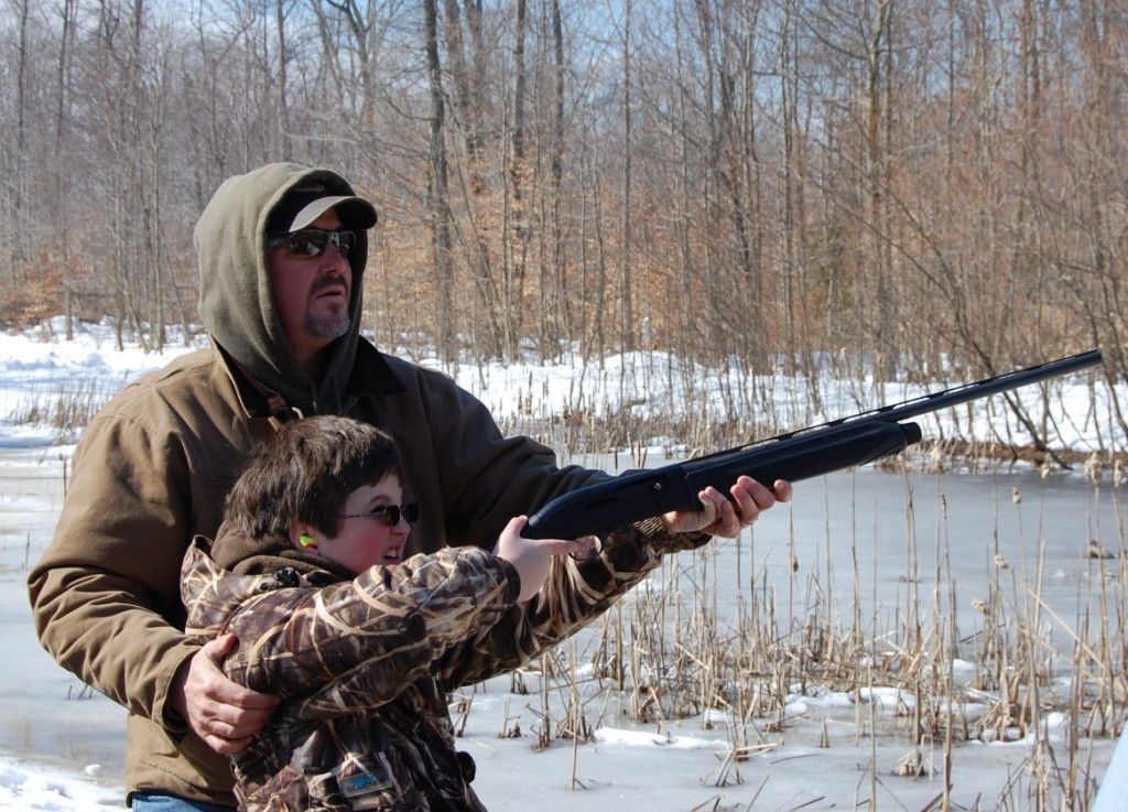 Dnr announces two youth waterfowl hunting days for Md fishing license