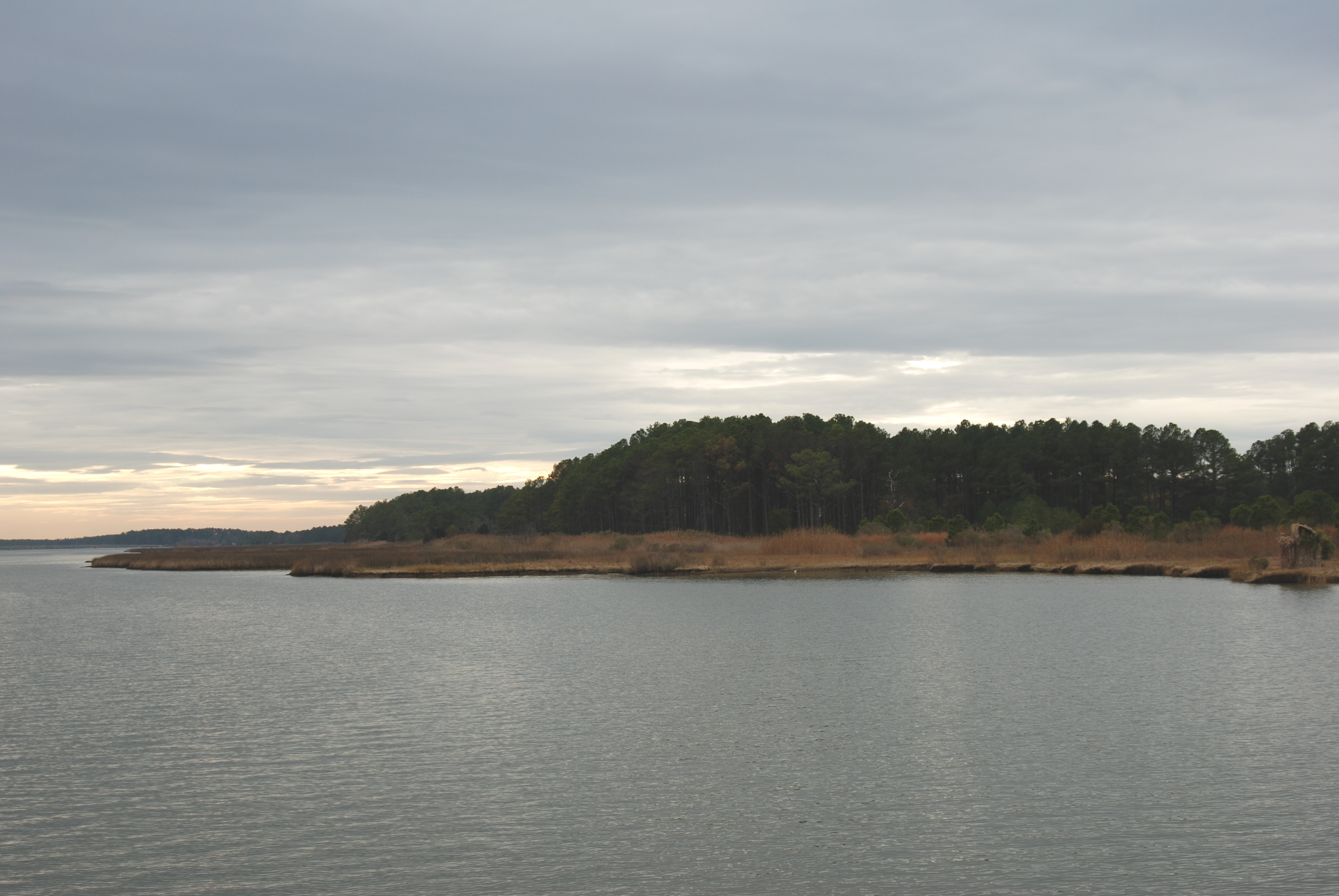 Maryland Environmental Trust Protects 2,361 acres in 2013