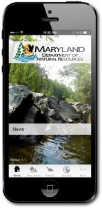 AccessDNR App
