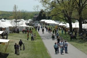 market fair