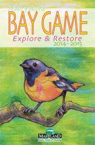 The new Bay Game Cover