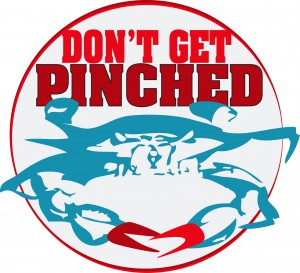 Don't Get Pinched