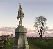 Photo of Antietam National Battlefield