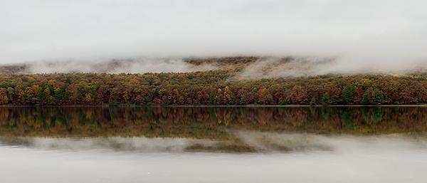 Rocky Gap State Park, photo by Sarah Milbourne