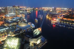 Brilliant Baltimore