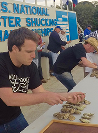 US Oyster Festival