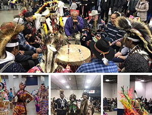 Baltimore American Indian Center's Annual PowWow