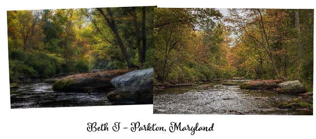 Parkton, Maryland