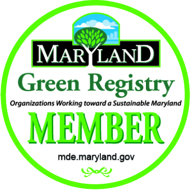 Maryland green registry now accepting applications for for Nick s fish house baltimore md