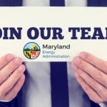 Join our Maryland Energy Administration Team Today
