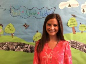 Tara Lewis: A School Community that Nurtures Students and Teachers Alike