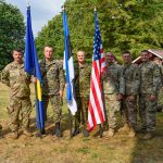 SPP Partner Countries Compete in the 2018 Admiral Pitka Recon Challenge