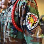 Maryland National Guard Youth Program Graduates 53rd Class