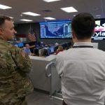 Maryland Guard Responds to Coronavirus Pandemic