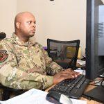 Maryland Airman selected for intense civilian leadership program
