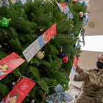 Logistics and Readiness Airmen keeps giving tradition alive