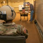 Maryland Guard Supports Future Warfight, Tests New Night Vision Goggles