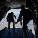 Quiet Professionals of Special Forces