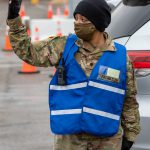 A Shot of Hope: MDNG Continues Vaccination Support at Six Flags