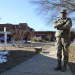 Behind the Uniform: Cadet Jamia Pettus