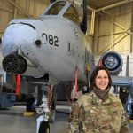 Behind the Uniform: Master Sgt. Linda Musto