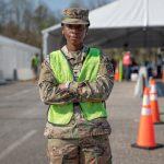 Behind the Uniform: Spc. Jameka Sledge