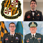 MDDF Soldier, NCO and Officer of the Year to be Honored at Annual Muster
