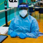 The Landover Vaccine Equity Response Site