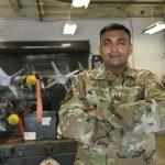 Behind the Uniform: Master Sgt. Razak A. Sidik