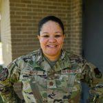 Behind the Uniform: Major Christina Mayo