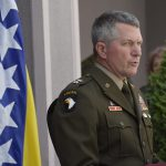 Partnership Endures Through COVID-19 Pandemic – MDNG Top General Conducts Initial Visit to Bosnia and Herzegovina