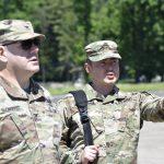 Behind the Uniform: Maj. Harrison Bittenbender
