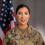 Task Force Spartan Soldier wins prestigious award, speaks on heritage, culture
