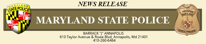 Checkpoint Strikeforce' Planned For Anne Arundel County This